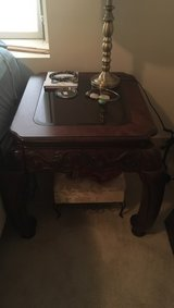 End table in Fort Meade, Maryland
