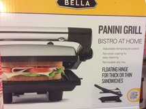 Bella Panini grill in Warner Robins, Georgia