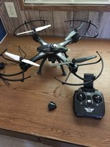 quad copter drone with hd camera in Savannah, Georgia