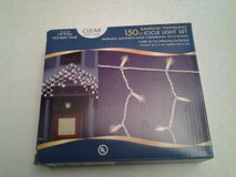 *NEW* 150 ct Random Twinkling Icicle Light Set (price each) in Eglin AFB, Florida