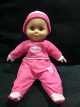 Bambolina Baby Soft Doll sounds and cry in Clarksville, Tennessee