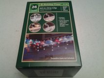 *NEW* 26 ct All-In-One Light Clips (price each) in Eglin AFB, Florida