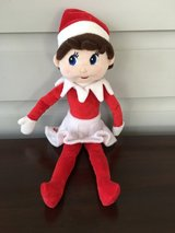 Girl Elf on a / the Shelf Plushee Pal in Plainfield, Illinois