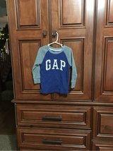 Toddler Boy Gap Thermal Size 3t in Joliet, Illinois
