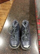 Toddler Boy Boots Size 10 in Oswego, Illinois