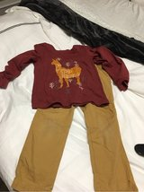 Toddler Boy outfit Size 4/5 in Joliet, Illinois