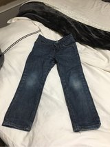 Toddler Boy Seven Jeans Size 4t in Joliet, Illinois