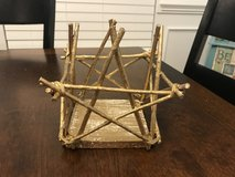 Gold Star Napkin Holder in Joliet, Illinois