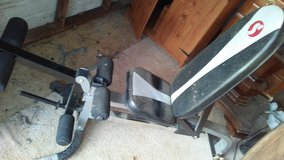 Weight Lifting Bench - PRICE REDUCED!! in Hopkinsville, Kentucky