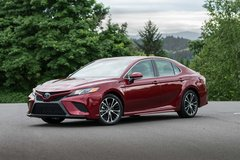 Want one of the last 2018 Toyota Corolla's??? in Stuttgart, GE
