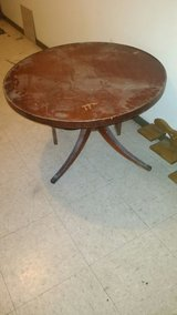Antique Drexel Coffee table in Salina, Kansas