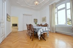 Exclusive apartment with patio in top location in Stuttgart South - AG196318 in Stuttgart, GE