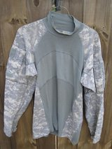 Army Combat shirt in Fort Rucker, Alabama