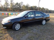 2004 Toyota Camry 4dr in Fort Polk, Louisiana