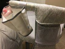 Halo series bassinet used one child in Kingwood, Texas