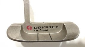 Odyssey Dual Force 990 Right Handed Putter in Yorkville, Illinois