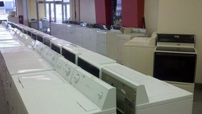 Washer & Dryer Units Working Great in Camp Pendleton, California