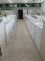 Washer & Dryer Units (Different Brands Available) in Camp Pendleton, California