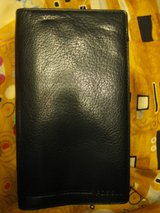 Men's Fossil Leather New Checkbook Wallet in Joliet, Illinois