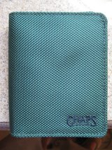 Men's CHAPS Bi-Fold Wallet in Green in Joliet, Illinois