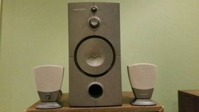 Harman Kardon PC Speakers with Subwoofer in Plainfield, Illinois