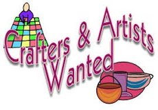WANTED VENDORS FOR CRAFT FAIR in Camp Lejeune, North Carolina