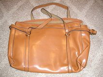 SOFT BRIEFCASE WITH SHOULDER STRAP in Yorkville, Illinois