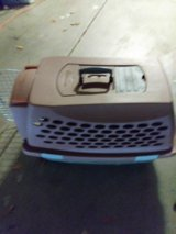 Petmate dog or cat carrier travel cage in Joliet, Illinois