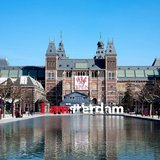 AMSTERDAM Tour for New Years Eve. 30 December - 1 January in Ramstein, Germany