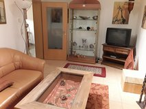 Cozy furnished apartment near Ramstein Perfect for a single person or a couple! in Ramstein, Germany