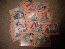 Little mermaid hardback books £7 in Lakenheath, UK