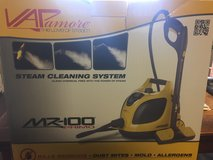 Steam Cleaning Machine in Fort Campbell, Kentucky