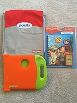 Toddler Story Reader Module & carrying Case in Lockport, Illinois