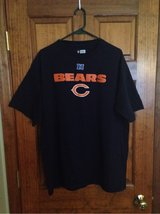 Chicago Bears T-Shirt Men's XL in Lockport, Illinois