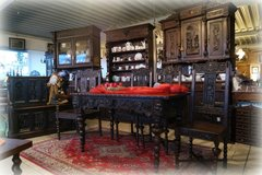 Winter sale at Angel Antiques only 5 mins from Spangdahlem AFB in Spangdahlem, Germany