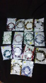Bracelets and Earrings sets in Cherry Point, North Carolina