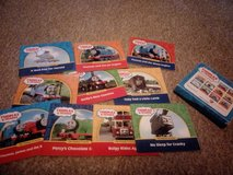 10 Thomas the tank books £3 in Lakenheath, UK