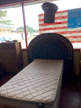 Twin Size Complete Bed in Fort Polk, Louisiana
