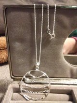 Sterling Necklaces in Cherry Point, North Carolina