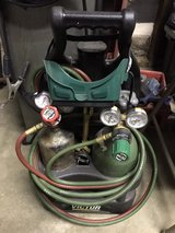 VICTOR BRAZING KIT in Camp Pendleton, California