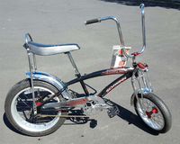 2005 Manta Ray Bicycle New with Tags in Fairfield, California