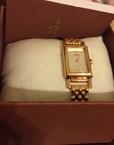 New Coach Rose Gold Watch in The Woodlands, Texas