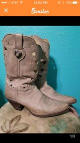 Durango boots size 9.5 M in Spring, Texas