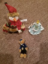 Ornaments in Plainfield, Illinois