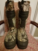 """LaCrosse Alpha SST 18"""" Waterproof 2000 Gram Insulated Hunting Boots - Size 12 in Quantico, Virginia"""