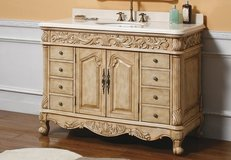 """James Martin Corwin Collection Solid Wood 48"""" in Fort Hood, Texas"""