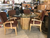 Table & Chairs in Kingwood, Texas