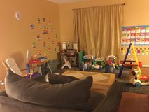 24 Hour Licensed Home Daycare in Plainfield, Illinois