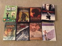 DVDs for sale, #1 in Cherry Point, North Carolina