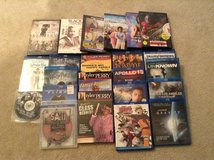 DVDs for sale, #2 in Cherry Point, North Carolina
